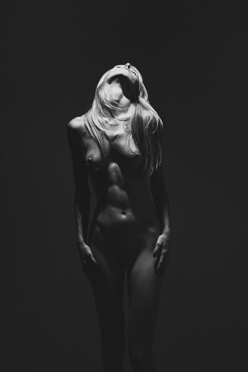 Nude Studies - A