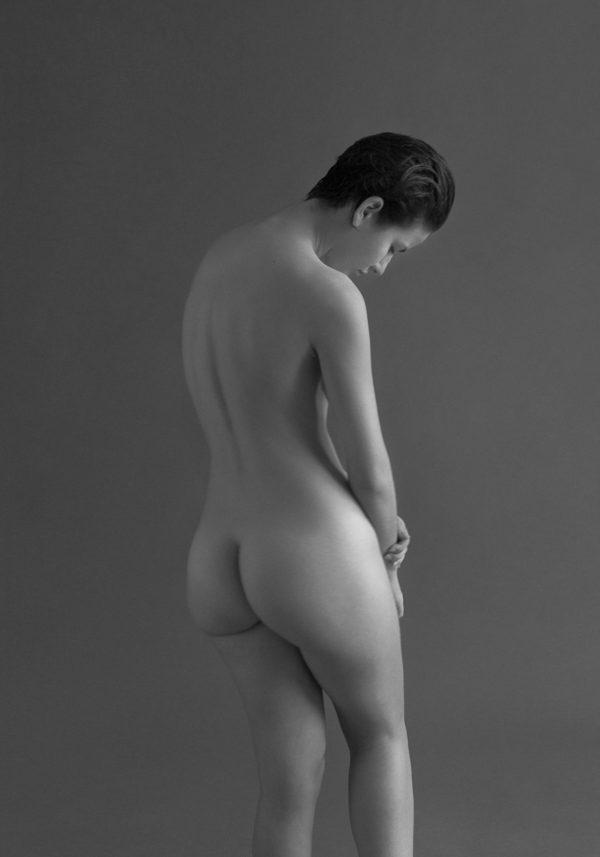 Nude Studies - B