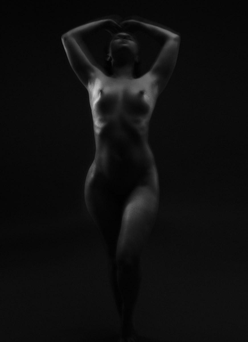 Nude Studies - E