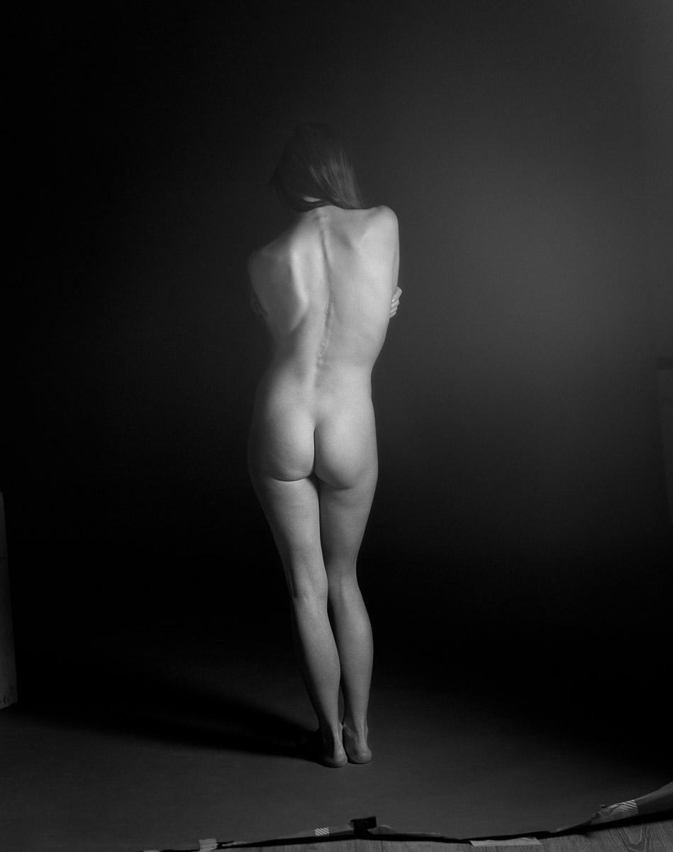 Nude Studies - F