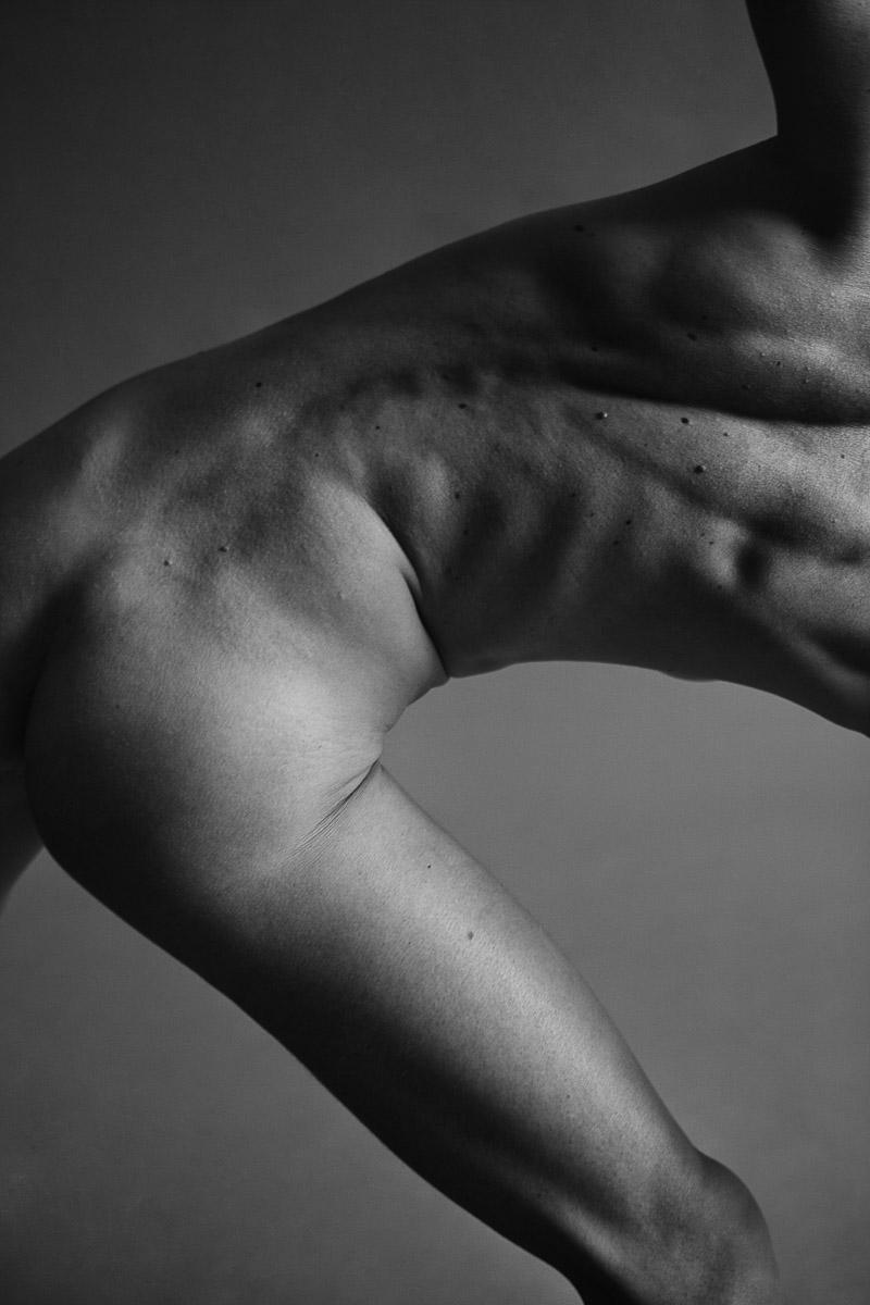 Nude Studies - G