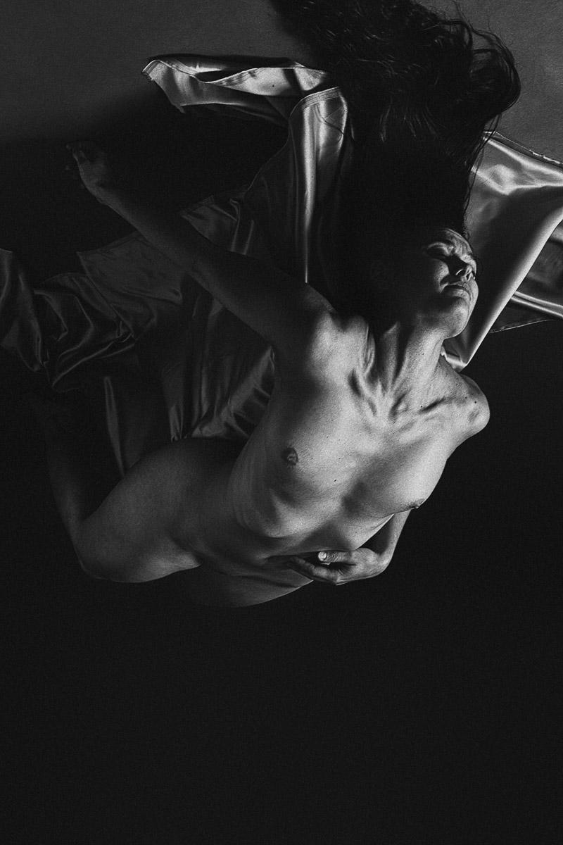 Nude Studies - L