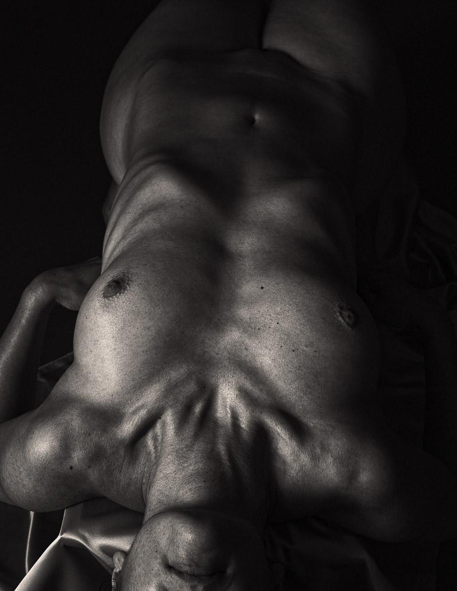 Nude Studies - M
