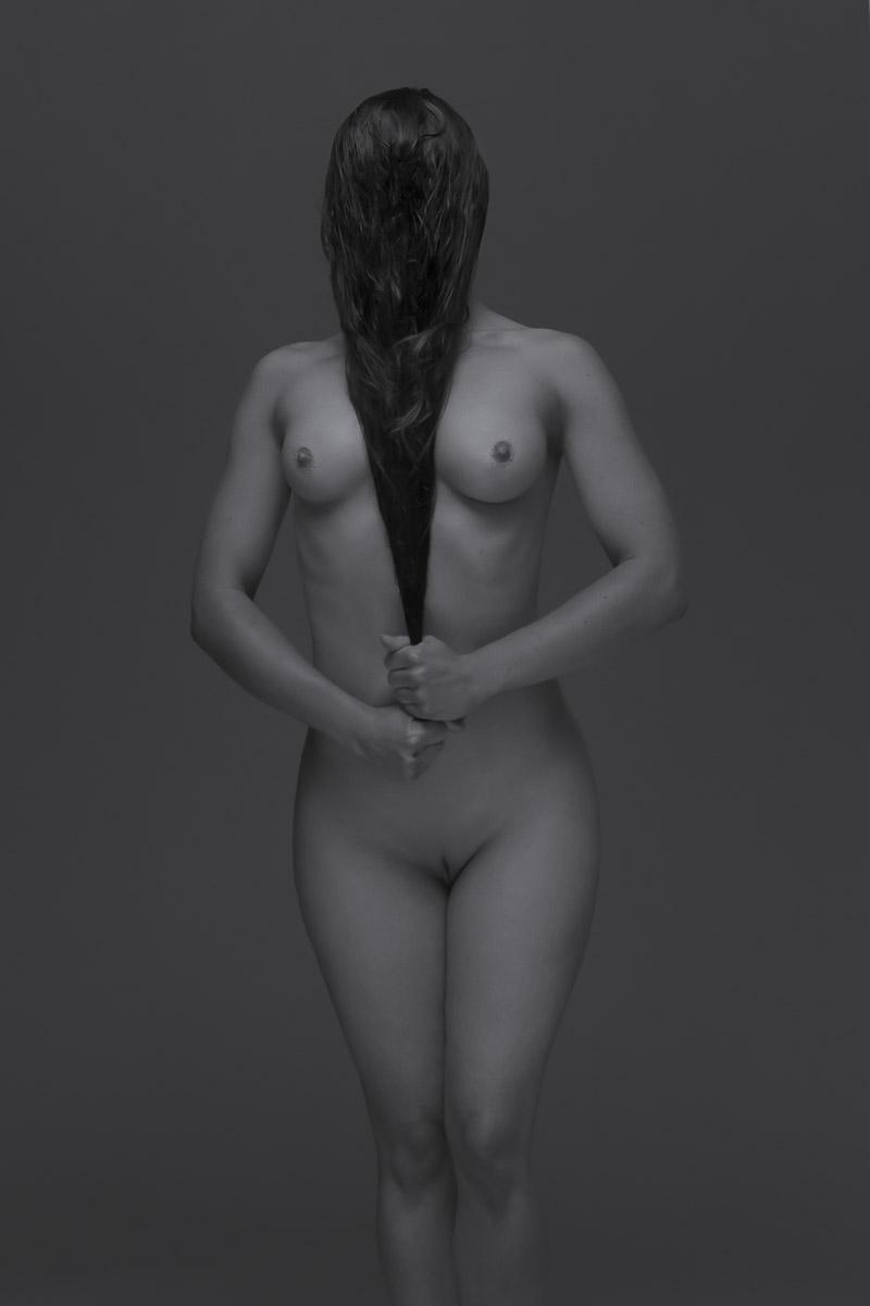 Nude Studies - N