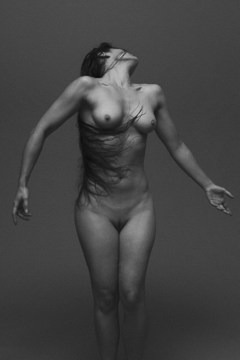 Nude Studies - P