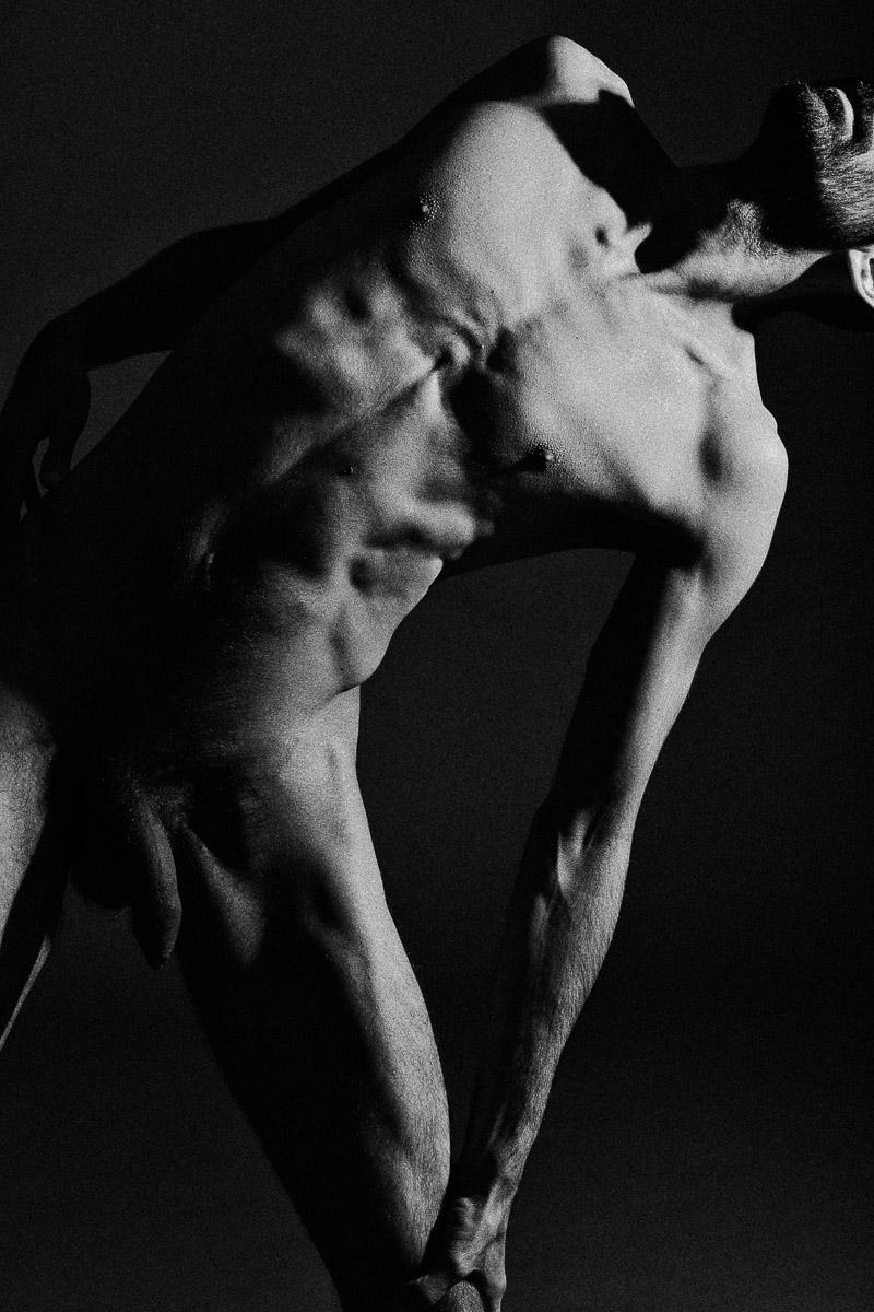 Nude Studies - R